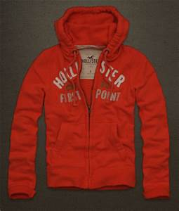 Hollister Hoodies - $15 Shipped! - Happy Money Saver