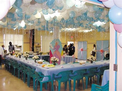 Home Interior Parties : Birthday Decoration Ideas