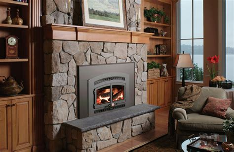 Bowdens Wood Burning Fireplace Inserts