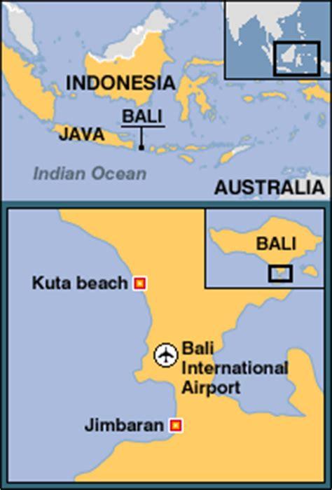 bbc news asia pacific bali bomb attacks claim  lives