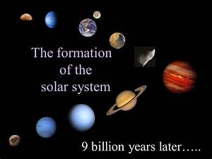 Evolution of Earth and Life - ppt video online download