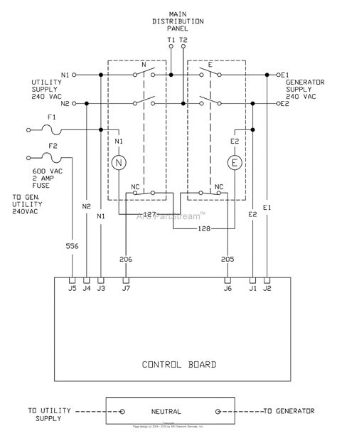 Emergen Transfer Switch Wiring Diagram by Briggs And Stratton Power Products 040315gea 0 7 000