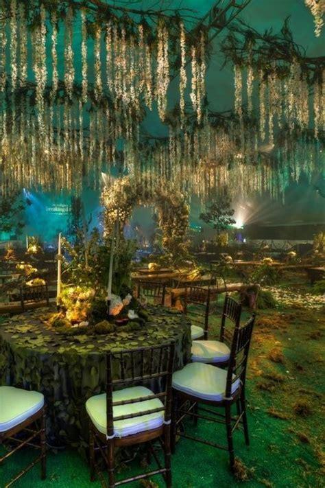 fantasy enchanted forest elfish wedding venue check
