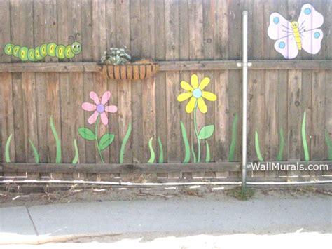 wall murals outdoor mural examples