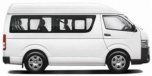 Toyota HiAce (Diesel) Price, Specs, Review, Pics & Mileage in India
