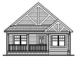 small luxury homes ranch style house floor plans designs