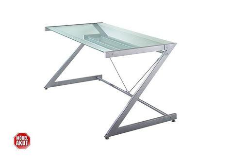 Schreibtisch Glas Metall Cool Schreibtisch Z #75493 Haus