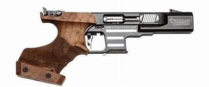 Rapid Fire Pistol Issf Matches Sipc