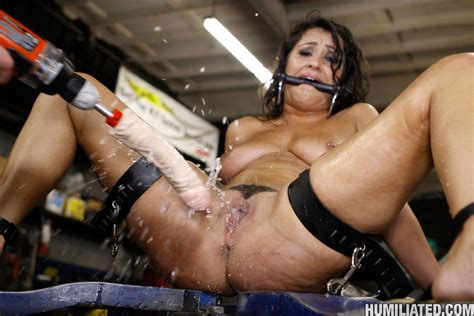 gushing whore fucked in garage xxx dessert picture 10