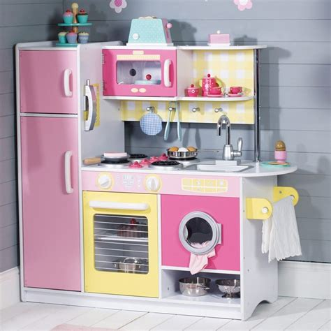 cuisine dinette pas cher cuisine enfant en bois