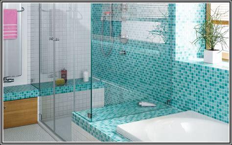 Mosaik Fliesen Verlegen Wand  Fliesen  House Und Dekor