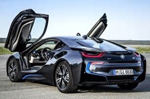How Much Money Is A Bmw I8