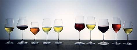 Le Verre à Vin Universel Existe-t-il ?