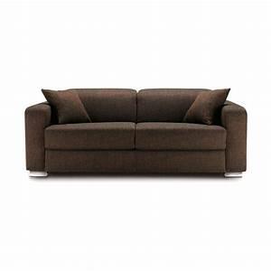 Canape convertible couchage quotidien ajaccio meubles et for Tapis design avec canape convertible d angle couchage quotidien