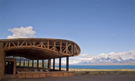 Hotel Tierra Patagonia by Hotel Tierra Patagonia By Cazu Zegers Arquitectura