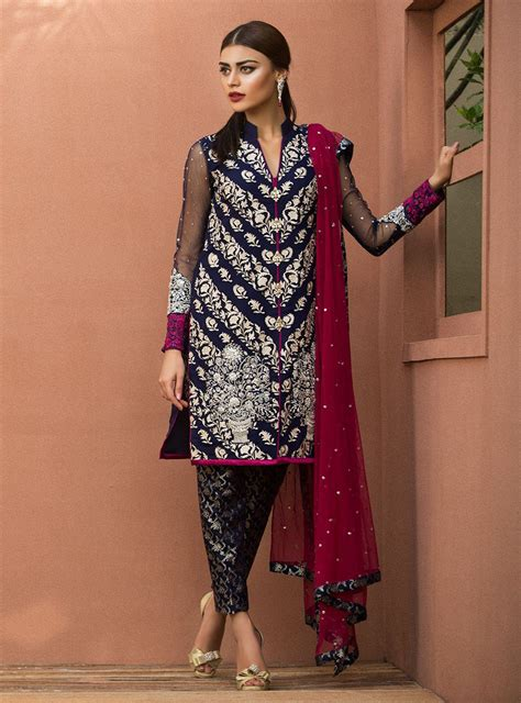 Latest Dress Design For Girls Special Eid Gift In 2015