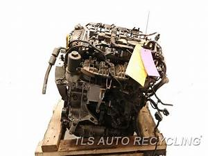 2014 Volkswagen Jetta Engine Assembly - 1 - Used