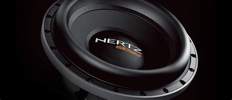 Hertzaudiovideo Car Audio System