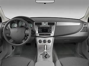 Image  2008 Chrysler Sebring 4