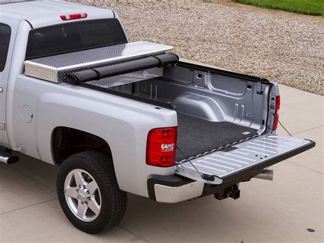 Silverado Bed Size by Access 2014 2018 Chevrolet Silverado Gmc 1500 2015