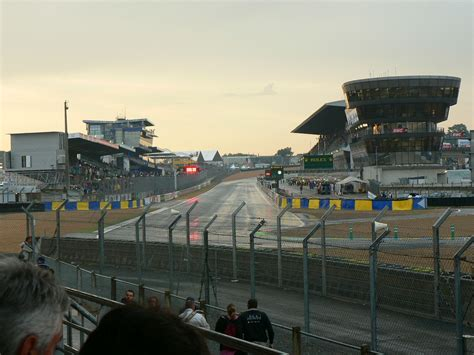 Le Mans – Travel guide at Wikivoyage