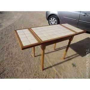 Conforama Table De Cuisine : petite table de cuisine clasf ~ Teatrodelosmanantiales.com Idées de Décoration