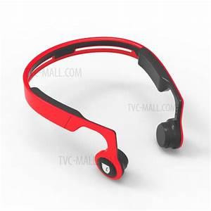 Es268 Wireless Sports Bluetooth Stereo Bone Conduction