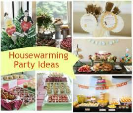 housewarming ideas