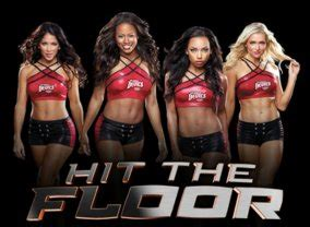 Cast Of Hit The Floor Killed by Hit The Floor Next Episode