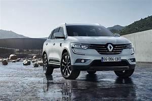Renault Koleos 2017 Fiche Technique : prix renault koleos 2017 tarifs et quipements du nouveau koleos 2 photo 2 l 39 argus ~ Medecine-chirurgie-esthetiques.com Avis de Voitures