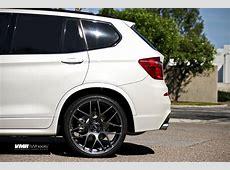 VMR Wheels V710 Gunmetal 22