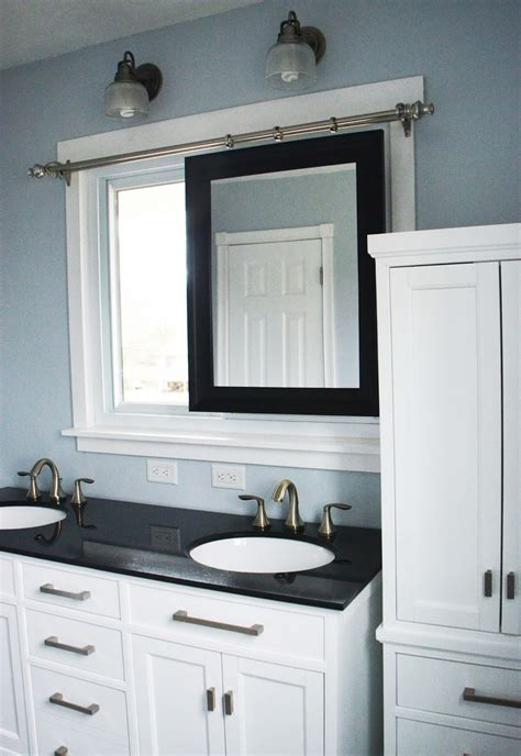 Bathroom Mirror Remodel by Organize Your Linen Closet And Bathroom Medicine Cabinet