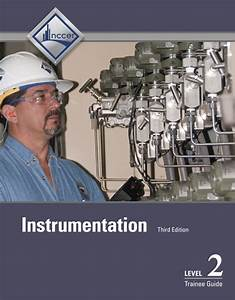 Nccer  Instrumentation Level 2 Trainee Guide  3rd Edition