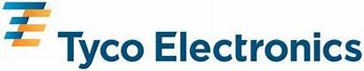 Tyco Electronics Svg Wikimedia Commons Logos Pixels