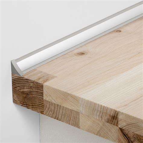 plinthe cuisine joint d 39 étanchéité concave l 315 x l 2 2 cm leroy merlin