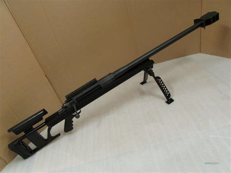 Armalite 50 Bmg by Armalite Ar 50a1 Black 30 Quot 50 Bmg For Sale