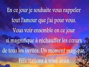 message voeux mariage texte félicitation mariage messages d 39 amour 2017