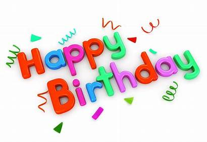 Birthday Happy Clipart Clip