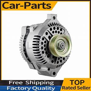 DENSO 1PC Alternator Fits Ford Mustang 1994-2000 High Quality High Performance | eBay