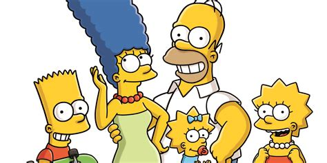 'the Simpsons' Heads To Fxx With Huge Syndication Deal