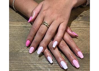 nail salons  edinburgh uk top picks june