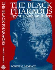 Black Pharaohs Ancient Egypt
