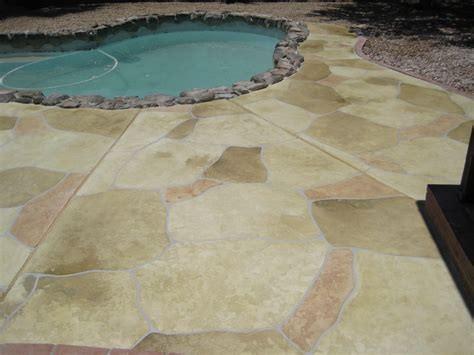 pool deck kits lowes