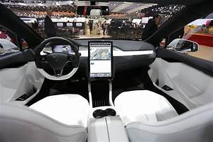 Back Seat Tesla Roadster 2020 Interior - Car Wallpaper