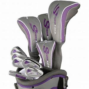 Best-Rated Ladies Golf Club Sets For Beginners To ...
