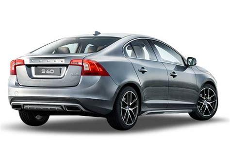 Volvo S60 Price In India, Review, Pics, Specs & Mileage