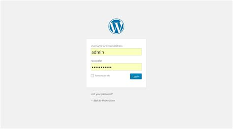What To Do Once Wordpress Is Installed