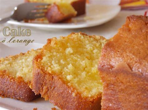 les recettes de la cuisine de asmaa cake à l 39 orange facile et rapide le cuisine de samar