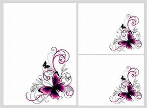 7 best images of page designs wedding purple purple and With blank silver wedding invitations