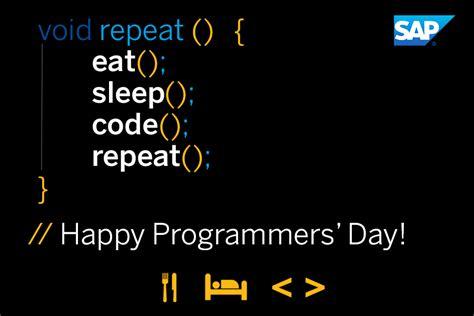 programmers day printable calendar templates